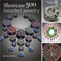 Lark Books, Beaded Jewelry 500 Showcase